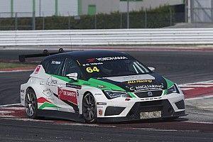 Volpato e Papi insieme sulla SEAT DSG di BD Racing nel 2018