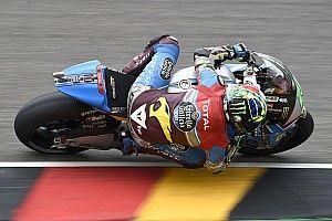 【Moto2】ドイツ決勝:モルビデリ貫禄の6勝目。中上13台抜き10位