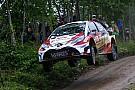 WRC Latvala non si nasconde: