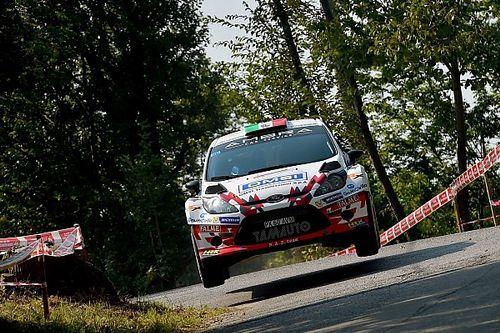 Vittoria e titolo per Albertini e Fappani al 53° Rally del Friuli Venezia