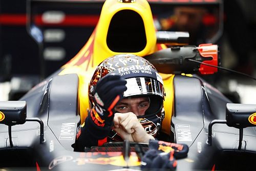 """Verstappens starting to """"question everything"""" at Red Bull"""