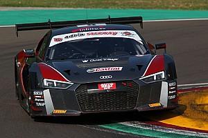 GT Italiano Gara Super GT3-GT3: Treluyer e Ghirelli conquistano Gara 2 ad Imola