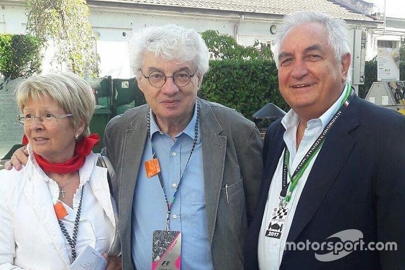 Mario Botta pronto a mettere mano all'Autodromo di Monza!
