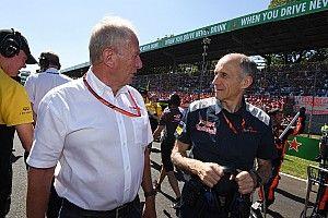Марко заявил о повышении статуса команды Квята до уровня сестры Red Bull