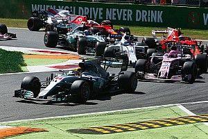 La F1 quieren mejorar todo en los autos