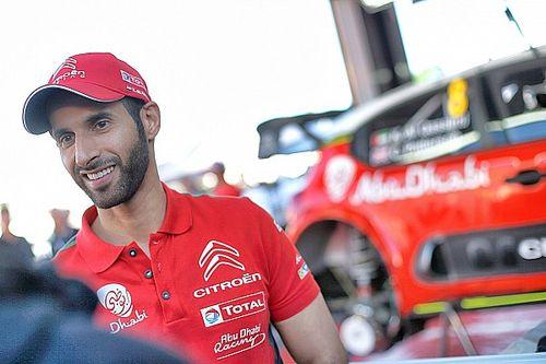 دبليو آر سي: خالد القاسمي يستعد لخوض منافسات رالي إسبانيا