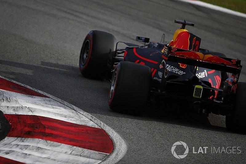Формула 1 вернется к обсуждению перехода на полноприводные машины