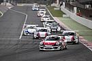 Porsche Ayhancan Güven, Barcelona'daki ilk yarışı podyumda tamamladı