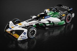 Fórmula E Últimas notícias Audi revela novo carro de di Grassi na F-E
