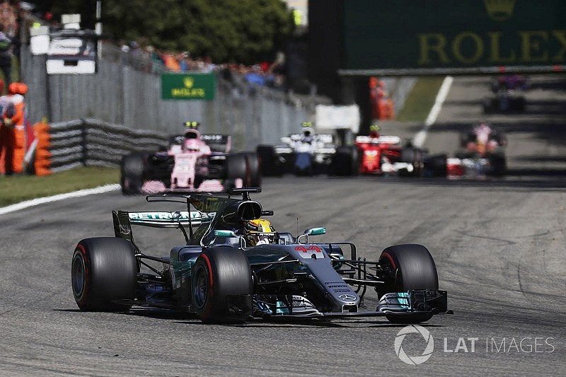 Wolff denies Mercedes targeted by F1 engine parity ruling