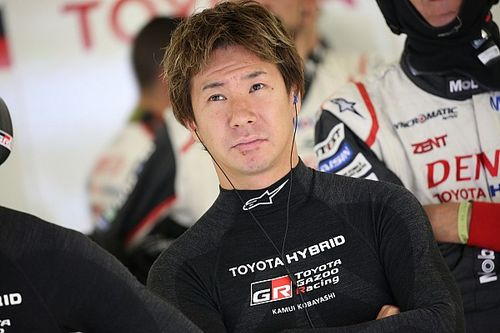 Kobayashi Formula E'nin radarında
