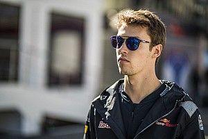 Daniil Kvyat devient pilote de développement Ferrari