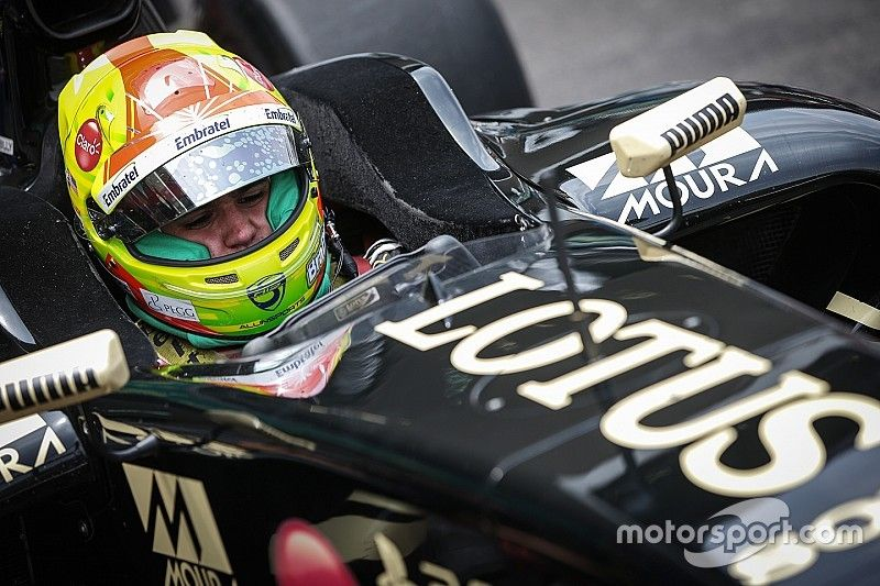 Mexico F3.5: Fittipaldi doubles up with Race 2 pole