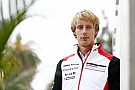 Formula E Porsche WEC pilotu Hartley Formula E koltuğu için yarışıyor