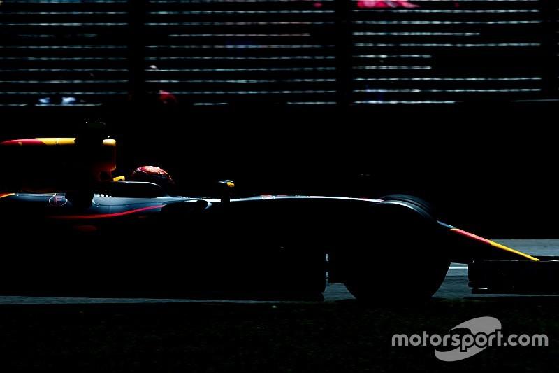 "Verstappen: ""No podemos sacar ese plus del motor como Mercedes y Ferrari"""