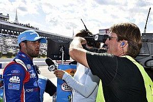 Darrell Wallace Jr. endures challenges Sunday at Pocono Raceway