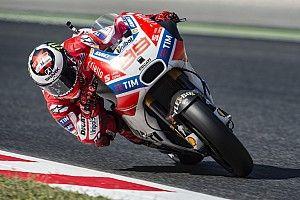 """MotoGP-Sorgenkind Jorge Lorenzo: """"Fühle mich nicht toll"""""""