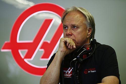 """Haas depresso: """"I tre top team sono anni luce davanti agli altri"""""""