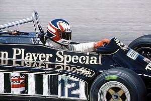 Formule 1 Nostalgie Rétro F1 - Des livrées peintes à la main !