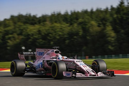 """Perez says """"dirty"""" Magnussen move was deliberate"""