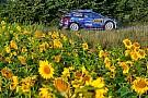 WRC 【WRC】ドイツ最終日:タナク今季2勝目。ハンニネンは4位