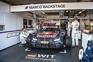DTM Zandvoort: BMW-Rennsieger Marco Wittmann disqualifiziert