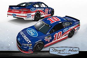 NASCAR Cup Breaking news Danica Patrick's Darlington throwback scheme honors Robert Yates