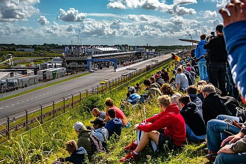 Preview DTM Zandvoort: Zorgt Frijns voor eerste Audi-succes van 2018?
