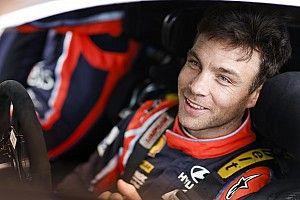 WRC: Hayden Paddon ha fatto il sedile per la Ford Fiesta