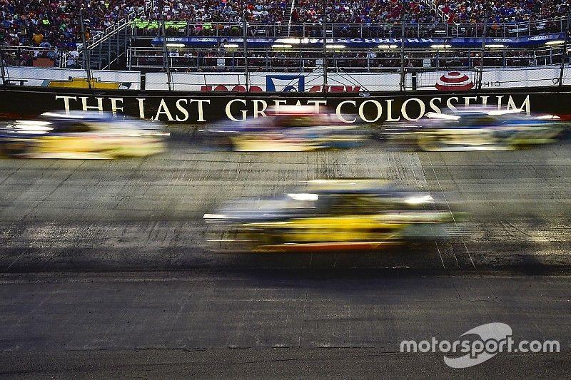 The Bristol Night Race turns 40