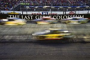The Bristol Night Race turns 40