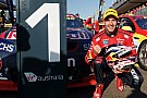 Supercars Record Supercars winner Whincup 'not out to tick boxes'