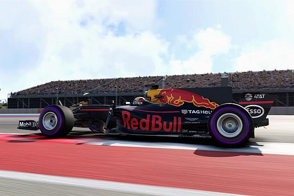 eSport Motorsport.com hírek Játékot vált az F1 esport-bajnoksága