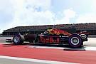 """Verstappen: """"Gevoel met RB13 in F1 2017 is heel realistisch"""""""