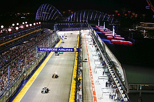 Honda doute de l'intérêt de diffuser la F1 sur des chaînes TV payantes