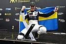 Rallycross-WM WRX-Weltmeister Kristoffersson: