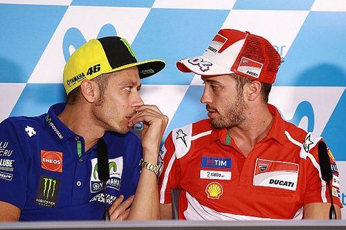 Dovizioso cree que el campeonato empieza de nuevo