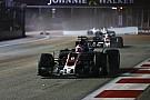 Haas: Takım içinde '1 yada 2 numara' yok