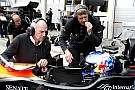 F3 Video: Adrian Newey's racing son