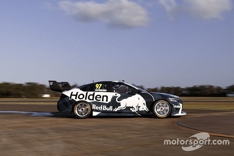 New Commodore testing postponed due to damage