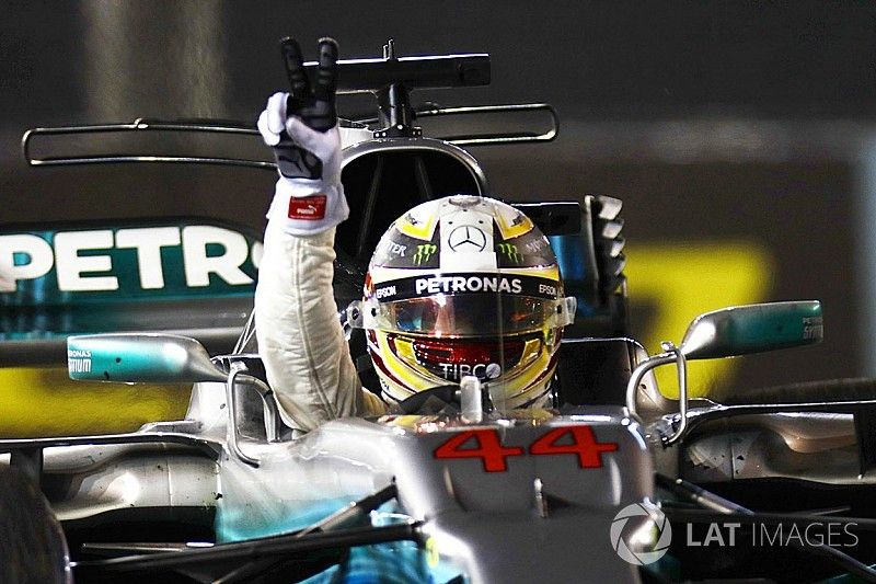 Gallery: Top statistics from the Singapore GP