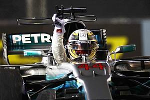 Formula 1 Hasil Klasemen F1 2017 setelah GP Singapura