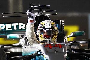 Las estadísticas que nos dejó el nocturno GP de Singapur