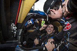 "Albuquerque: A true racer ""would feel a bit ashamed"" after clash"