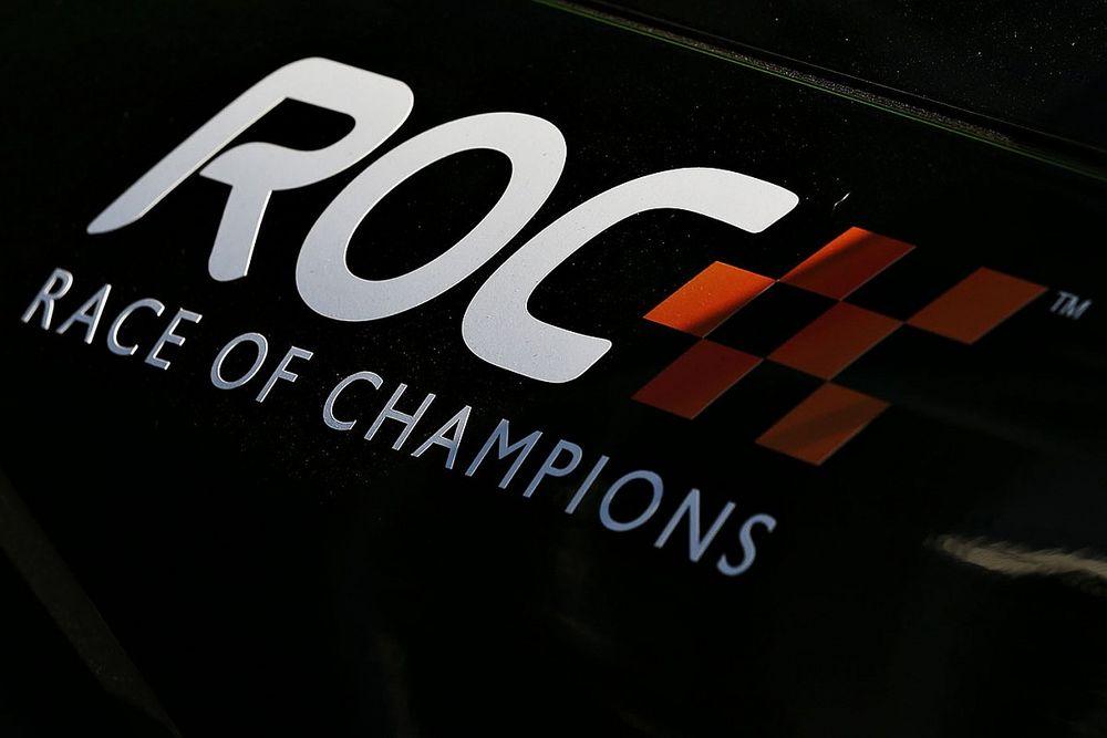 Jégen rendezik meg a 2022-es Race Of Championst!