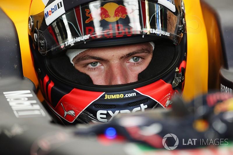 """Horner: """"Verstappen ancor più frustrato dalla vittoria di Ricciardo"""""""