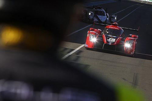 Le Mans 24 óra: egy nagyobb csattanás