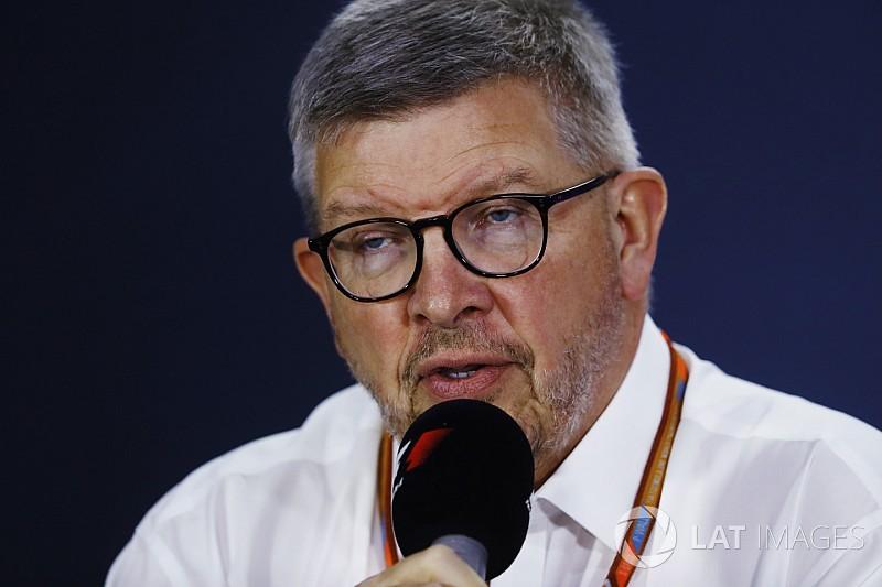 روس براون: الفورمولا واحد ستقيّم النفقات قبل تقنين العائدات