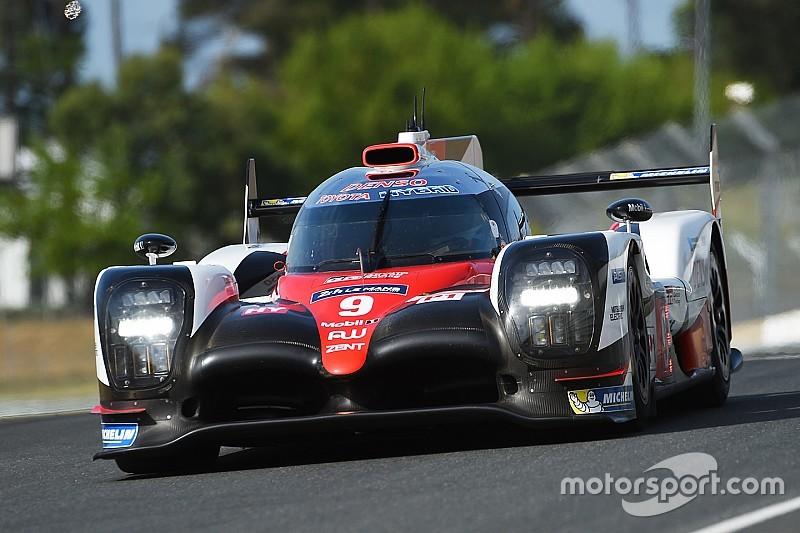 """Porsche, Seidl: """"Forse non riusciremo a competere con Toyota a Le Mans"""""""