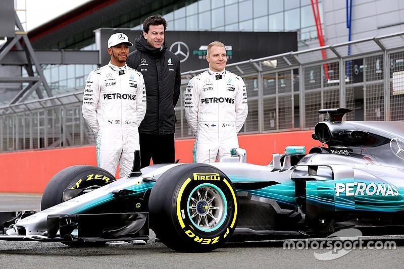 "Wolff: ""La Mercedes ha evoluto le regole d'ingaggio tra i piloti"""